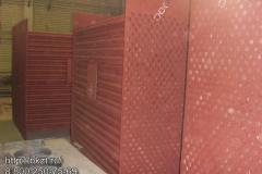 Куб воздухоподогревателя (ВЗП)